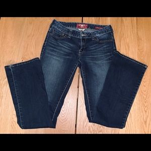 Lucky Jeans Lola Boot Cut